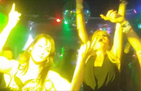 Guido Arcangeli @ Dancing