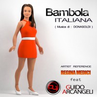 Bambola Italiana
