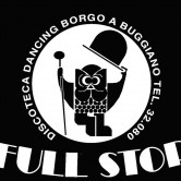 Full Stop – Borgo a Buggiano – PT